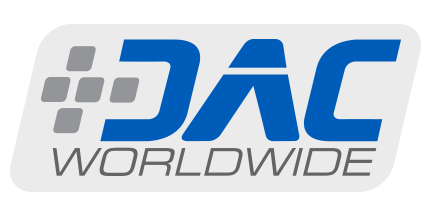 DAC Worldwide Logo | Contact Us