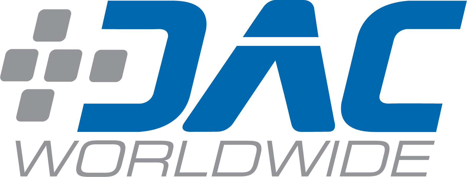 DAC Worldwide Logo | Distributors