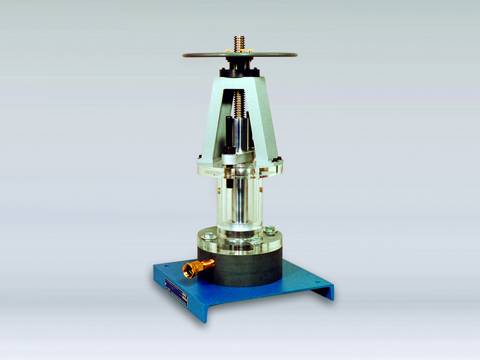 Valve Packing Training System | 250-000 | Marine