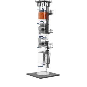 Distillation Column Model