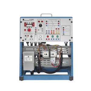 3-phase motor control magnetic starter