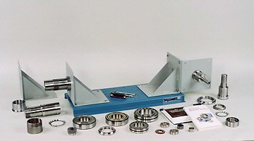DAC Worldwide Basic Bearing Maintenance Trainer | 204-000