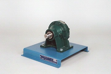 DAC Worldwide Cycloidal Gear Reducer Dissectible | 205-170 | Military | Oil & Gas