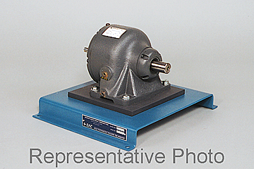 DAC Worldwide Planetary Gear Reducer Dissectible | 205-180