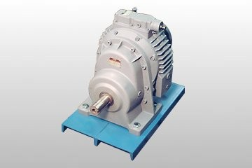 DAC Worldwide Dissectible Mechanical Speed Variator | 205-190