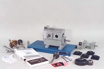 DAC Worldwide Gear Maintenance Trainer | 205