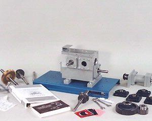DAC Worldwide Gear Maintenance Training System   205-PAC