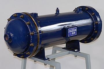 DAC Worldwide Heat Exchanger Maintenance Training System | 238-000 | Closeup