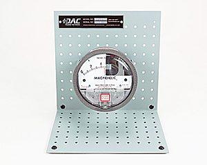 DAC Worldwide Pressure Gauge Cutaway, Low Pressure | 273-270 | Front