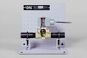 DAC Worldwide Solenoid Valve Cutaway | 273-440 | Front