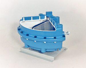 DAC Worldwide Rotary Actuator Cutaway | 273-530