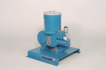 Hydraulic Diaphragm Pump Dissectible | 275-130