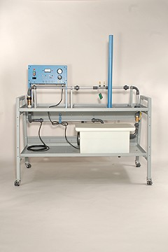 Flow Measurement Training System | Marine