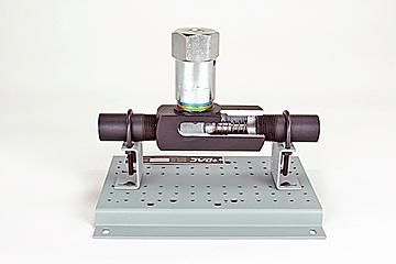 Hydraulic Flow Control Valve Cutaway | 773-210
