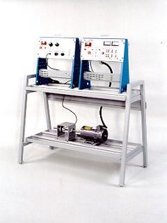 DAC Worldwide Electromechanical Workstation | 902 | Context View 3
