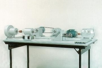 DAC Worldwide Electromechanical Integration Bench | 905 | 1