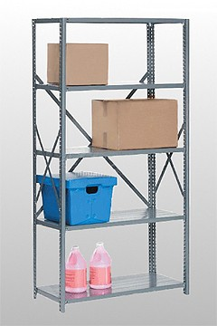 DAC Worldwide Storage Shelf | 913