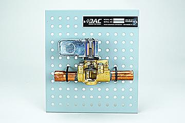 ACR Solenoid Valve Cutaway | Hands-On Industrial HVAC Skills Training
