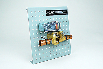 acr solenoid valve cutaway