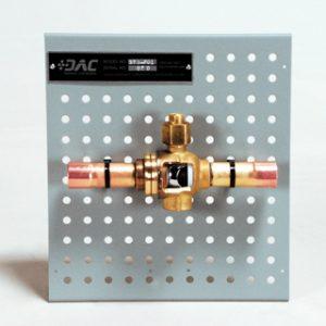 acr steel ball valve cutaway