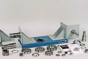 advanced bearing maintenance training system