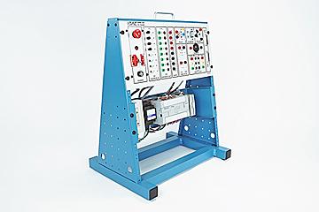 basic plc training system