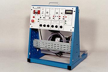 DC Permanent Magnet Motor Control Training | Motor Control Skills