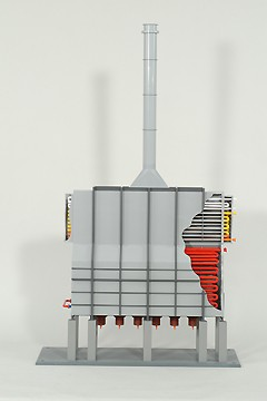fired heat model training