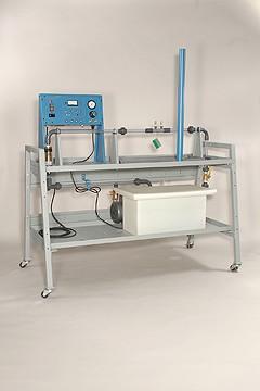 Flow Measurement Training System Plus | Calibration & Maintenance Skills
