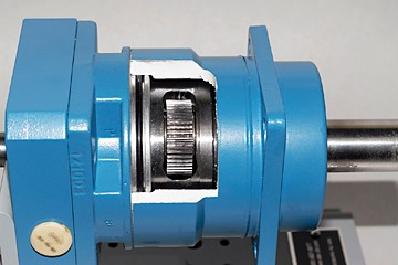 In-Line Planetary Gear Reducer