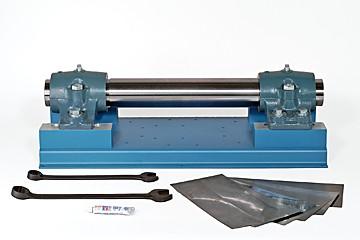 Journal / Fluid-Film Bearing Training System | Installation & Maintenance