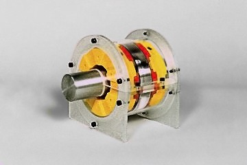 Kingsbury Bearing Model | 209 | Process/Chemical Manufacturing