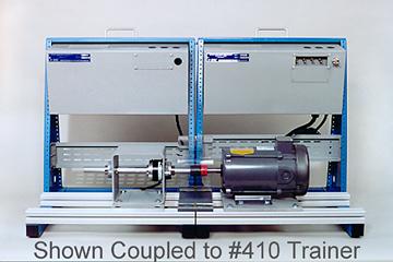 DAC Worldwide Motor Load Option | 419-000 | 4