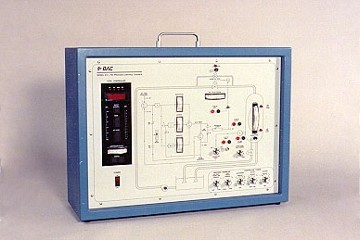 PID Controller Simulator Training System, Level Control | 610-000