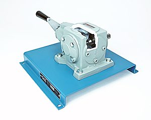 right angle spiral bevel gear reducer
