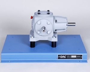 right angle spiral bevel gear reducer training