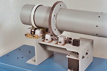 Rotary Kiln Maintenance Training System | 241-000