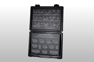Weld Fault Comparison Kit | 825-000 | 4
