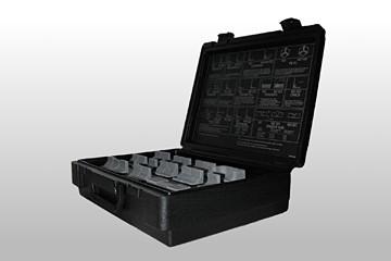 Weld Fault Comparison Kit | 825-000