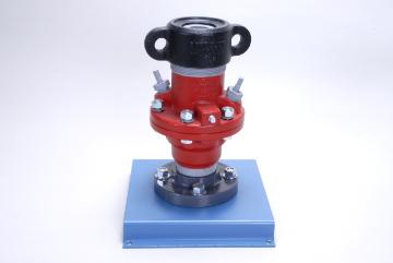 sucker rod pump stuffing box replica | Process/Chemical Manufacturing