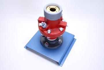 sucker rod pump stuffing box replica