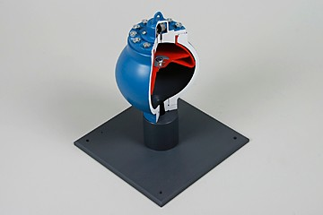 surge suppressor model training
