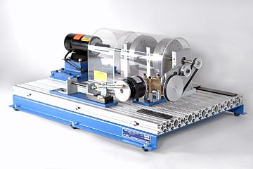 DAC Worldwide Advanced Vibration Analysis Training System   203E-PAC