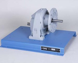 DAC Worldwide Offset In-Line Helical Gear Reducer Dissectible   205-150   Oil & Gas