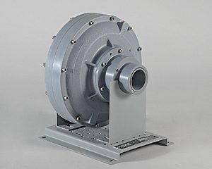 Fluid Coupling Replica | 208-110 | Advanced Manufacturing