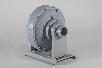 Fluid Coupling Replica | Learn Coupling Design, Operation, & Maintenance