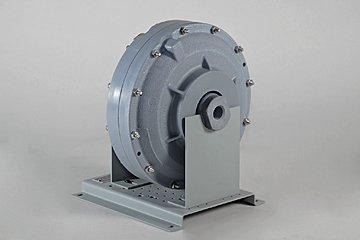 Fluid Coupling Replica | 208-110