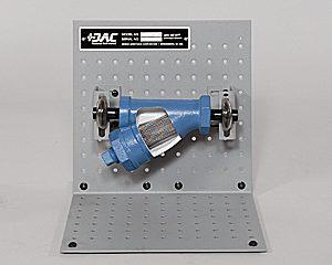 DAC Worldwide Y-Type Straining System Cutaway | 273-310 | Front