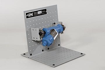 DAC Worldwide Y-Type Straining System Cutaway | 273-310 | Angle 2