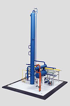 DAC Worldwide Piping System Model | 299 | 4